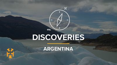 Argentina Discoveries