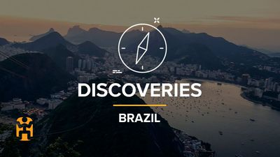 Brazil Discoveries