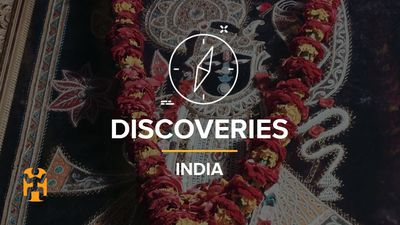 India Discoveries
