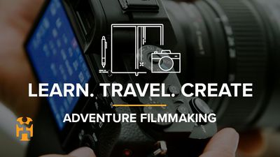 Learn.Travel.Create