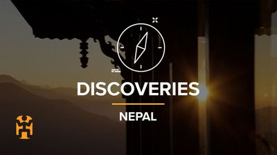 Nepal Discoveries