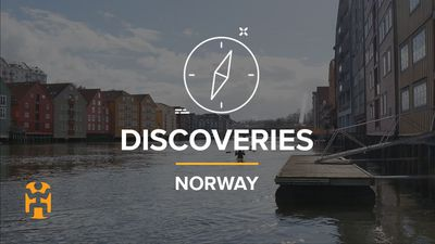Norway Discoveries