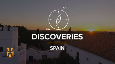 Spain Discoveries