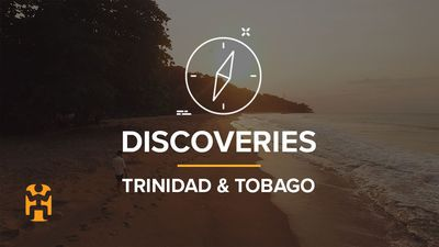 Trinidad & Tobago Discoveries