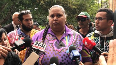 We'll continue our fight for justice: Bowraville relatives