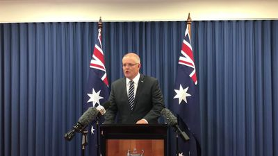PM says government may underwrite particular energy projects