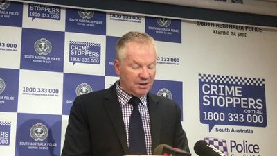 Four charged over Adelaide drug syndicate