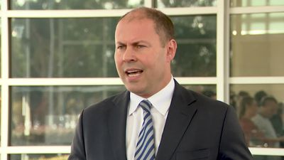 Frydenberg: tax cuts will be delivered without delay