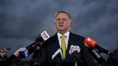 EXPLAINER: Albanese unopposed for Labor leadership