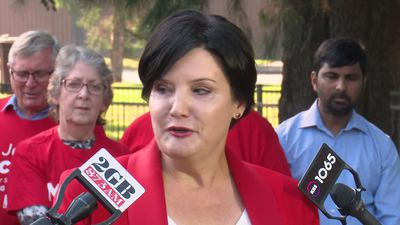I find that offensive: McKay denies ever considering joining Liberals