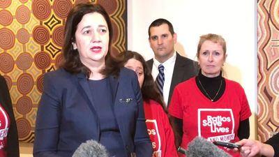 RAW: Qld extends nurse to patient ratios in aged care