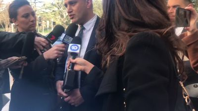 Ney's lawyer says he will defend allegations on the grounds of mental illness