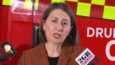 I'm back: NSW Premier talks down party divisions amid abortion reform