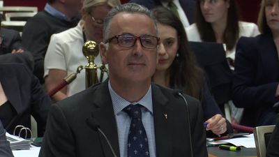 Sidoti quizzed over donation from property developer