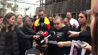 Daughter calls for independent investigation into mother's death in custody