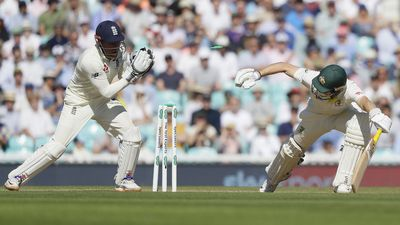 Aussies lose final Test, Ashes drawn 2-2
