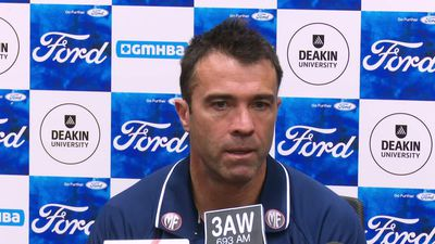 Chris Scott on Hawkins suspension - tribunal was a Hail Mary