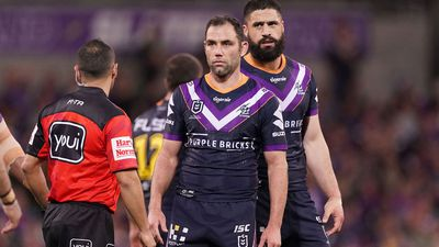 NRL finals enter sudden-death stage