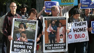 Tamil family remains in legal limbo