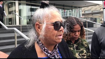 Mother of murdered Margaret Indich comments on verdict