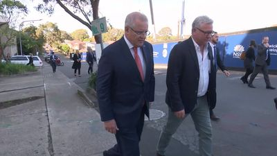 PM enlists The Block's host to boost tradie ranks