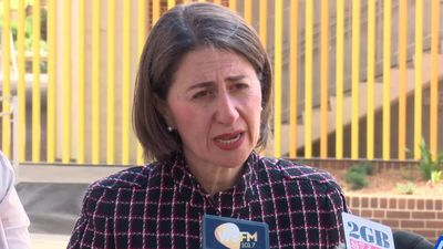 NSW Premier says fast-tracking dams won't skip safeguards