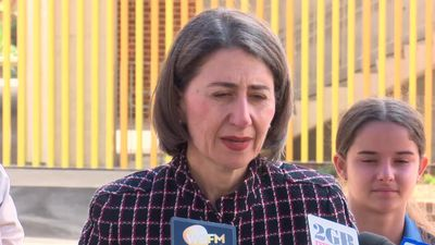Nothing wrong with working hard: NSW Premier backs ministers with investment properties