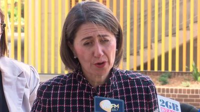 NSW bracing for fish kills in difficult summer: Premier