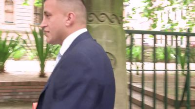 Lawyer for CBD murder accused leaves court, says client facing new charges