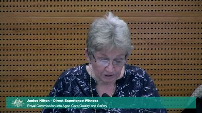 Underqualified, untrained, and underpaid - aged care worker describes a broken system from within