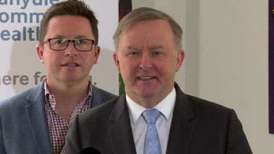 Albanese defends Kenneally - discusses working with Lambie and Centre Alliance in the senate