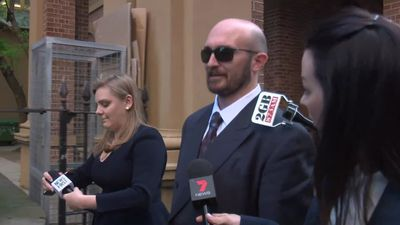 RAW: Sons acquitted of NSW mum's manslaughter