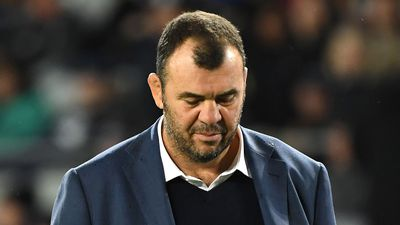 Cheika quits after dismal World Cup exit