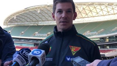 Paine comments on selection of 14-man Test squad, says Burns unlucky to miss Ashes