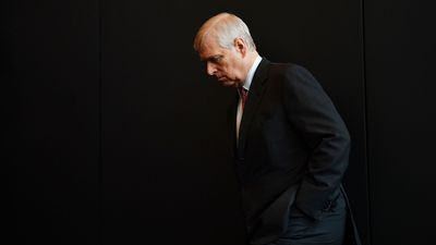 Prince Andrew to step back from public duties