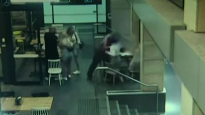 No bail for pregnant woman attack accused
