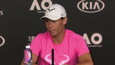 Full Rafael Nadal press conference ahead of the Australian Open in Melbourne