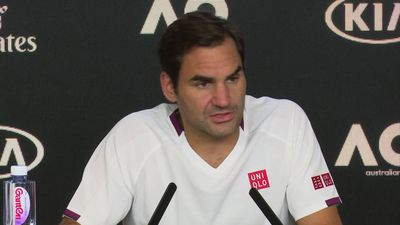 It was epic, it was fun - Federer talks about his relief at winning five set nail-biter