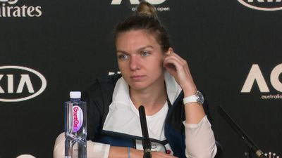 Simona Halep through to the fourth round as other top seeds tumble