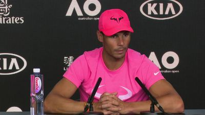 Rafael Nadal says multiple teams events aren't good for tennis in the long term