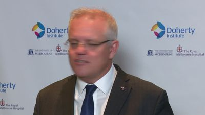 Morrison acknowledges unnecessary hardship faced by Chinese Australians due to coronavirus fears