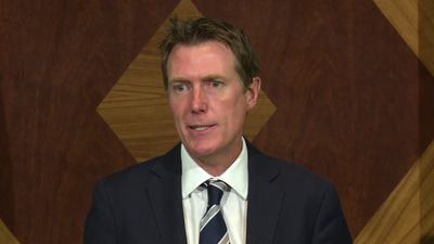 Christian Porter warns companies to get their houses in order as Coles admits to $20 million wage th