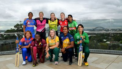Aussies favourites ahead of Women's T20 World Cup