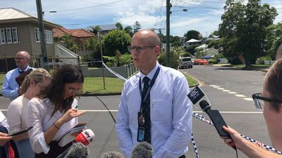 Police speak after children, man killed in Brisbane car fire