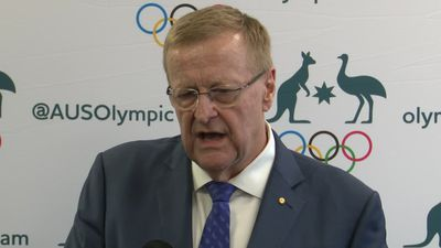 Olympics boss fires back at Sport Australia