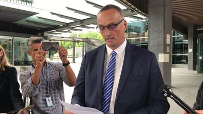 Ardent Leisure CEO speaks as coroner delivers findings into Dreamworld tragedy