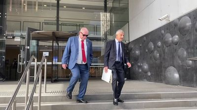 Kenneth Grant leave Newcastle court