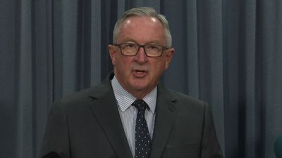 NSW health minister on community's role in limiting coronavirus