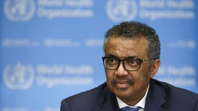 WHO warns no country will be spared from coronavirus
