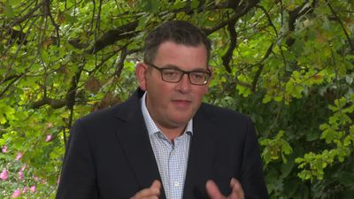 No parties, no outings, no gatherings... no excuse - Victorian Premier on COVID-19 update